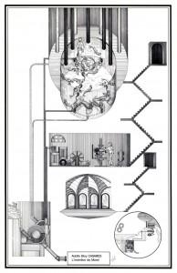L'Invention de Morel – Adolfo Bioy Casarès