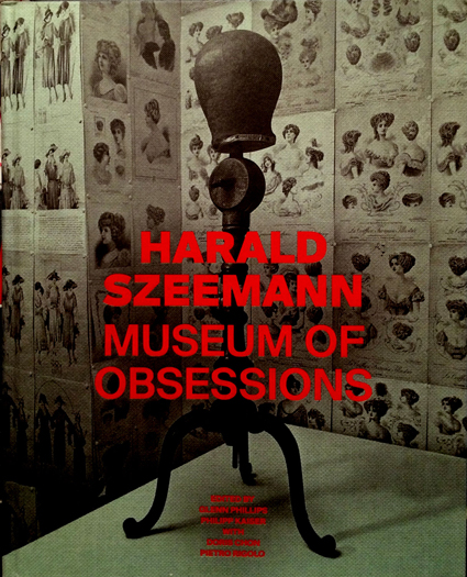 Harald Szeemann, Exposition à Los Angeles